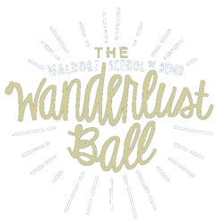 The 2020 Wanderlust Ball